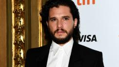 Game of Thrones: Esta es la razón por la que Kit Harington continúa con el look de Jon Snow | FOTOS