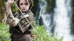 Maisie Williams: actriz de 'Game of Thrones' se une al elenco de serie animada [VIDEO]