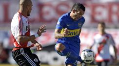 Boca Juniors vs. River Plate EN VIVO: clásico por la Superliga Argentina