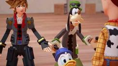 'Kingdom Hearts III': Llegan nuevos videos ingame [VIDEOS]