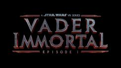 Star Wars: Episodios de Darth Vader estarán disponibles en realidad virtual