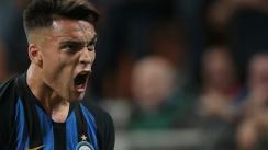 Inter vs. Cagliari: Lautaro Martínez anotó su primer gol en Serie A | VIDEO