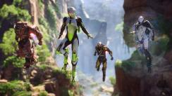 'Anthem' entró en la fase Alpha de su desarrollo [VIDEO]