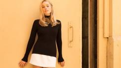 Revelan nuevas fotos de Margot Robbie como 'Sharon Tate' en 'Once Upon a Time in Hollywood' | FOTOS