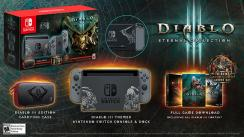Blizzard presenta el bundle de Diablo III con Nintendo Switch [VIDEO]