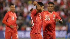 Perú vs. Estados Unidos: Así se narraron los goles del empate en Connecticut [VIDEOS]