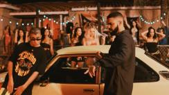 Drake, con ayuda de Bad Bunny, batió el récord de The Beatles en el Top Ten de Billboard