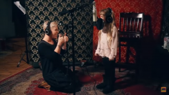 Pink y su hija cantan 'A Million Dreams' en un encantador video