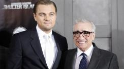 "Martin Scorsese y Leonardo DiCaprio nuevamente juntos en ""Killers of the Flower Moon"""