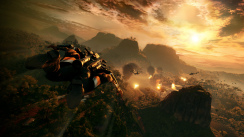 'Just Cause 4' luce espectacular en su nuevo tráiler 4K [VIDEO]