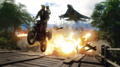 'Just Cause 4': Square Enix presenta un nuevo y explosivo tráiler [VIDEO]