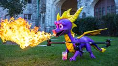 'Spyro Reignited Trilogy' se promociona por todo lo alto [VIDEO]