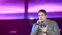 Jerry Rivera regresará a Lima tras recuperarse de su accidente [FOTOS]