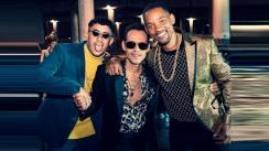 Latin Grammy 2018: Marc Anthony, Bad Bunny y Will Smith abrirán la gala con 'Está Rico' | FOTOS