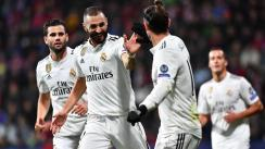 Real Madrid goleó 5-0 a Viktoria Plzen por la Champions League [FOTOS]