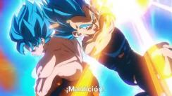 Toei Animation libera un nuevo, y quizá el último, avance de 'Dragon Ball Super: Broly' [VIDEO]