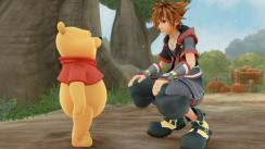 'Kingdom Hearts III' deja ver en su nuevo tráiler a 'Winnie Pooh' y la 'Organization XIII' [VIDEO]