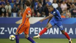 Holanda enfrenta a Francia en duelo por UEFA Nations League