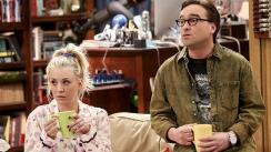 """The Big Bang Theory"": Kaley Cuoco no descarta hacer un spin off basado en 'Penny' y 'Leonard' 