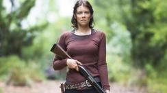 "¿Lauren Cohan volverá a interpretar a Maggie Rhee en ""The Walking Dead""?"