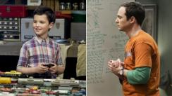 Así será el 'crossover' de 'The Big Bang Theory' con 'Young Sheldon' | FOTOS