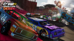 'The Crew 2': 'Demolition Derby', el segundo upgrade gratuito ha llegado [VIDEO]