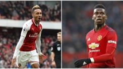 Manchester United vs. Arsenal EN VIVO: VER AQUÍ HOY el partido por Premier League