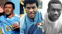 ¡Equipazo! El once ideal de Sporting Cristal en honor a sus 63 años [FOTOS]