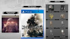 'NIER Automata: Game of the Yorha Edition' llegará a PS4 y PC en febrero