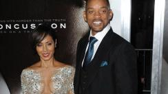 Esposa de Will Smith reveló que tuvo tendencias suicidas tras su ingreso a Hollywood