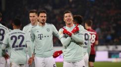 Bayern Munich vs. Red Bull Leipzig EN VIVO: VER AQUÍ la Bundesliga a través de Fox Sports 2