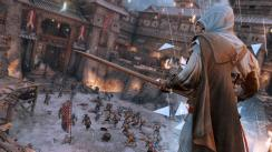 'For Honor': El universo de 'Assassin's Creed' ha llegado en un nuevo evento