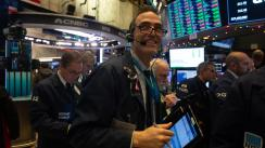 Wall Street se dispara al cierre y el Dow Jones asciende un 4.98 %