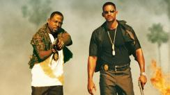 Will Smith confirmó el inicio del rodaje de 'Bad Boys 3'