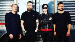 The Cranberries estrenaron 'All Over Now', una de las últimas canciones con Dolores O'Riordan
