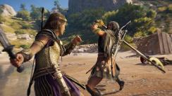 'Assassin´s Creed Odyssey': Segundo capítulo, 'Legacy of the First Blade' ya se encuentra disponible [VIDEO]