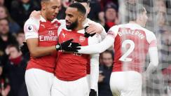 Arsenal derrotó 2-0 al Chelsea por la Premier League [FOTOS]