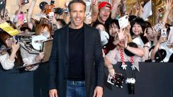 Ryan Reynolds pospone una cirugía para promocionar 'Deadpool 2' en China
