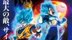 Toei Animation niega estar realizando nuevos capítulos de Dragon Ball Super