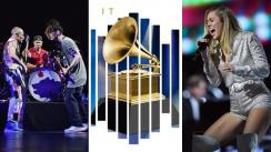 Grammy 2019: Miley Cyrus, Red Hot Chili Peppers y otros artistas confirmados para la gala | FOTOS