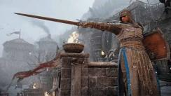 'For Honor': Ubisoft revela los planes para el 'año del presagio' [VIDEO]