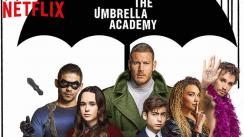 'The Umbrella Academy': Los atípicos superhéroes que llegan a Netflix