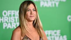 Jet privado de Jennifer Aniston aterrizó de emergencia en California | FOTOS