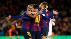 Barcelona vs. Lyon EN VIVO ONLINE vía Fox Sports por octavos de final de Champions League