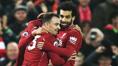 Hoy, Liverpool vs. Bayern Munich EN VIVO: por los octavos de final de la Champions League