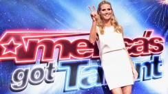 Heidi Klum se despide de 'America's Got Talent' | VIDEO