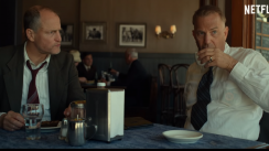 Kevin Costner y Woody Harrelson quieren atrapar a Bonnie y Clyde en 'Emboscada final'