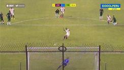 Universitario vs. Pirata FC: Germán Denis anotó el 3-1 en el Monumental | VIDEO