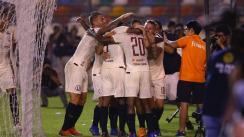 Universitario venció 3-1 a Pirata FC en el Monumental por la Liga 1 [VIDEO]