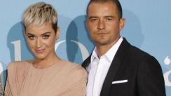 Katy Perry contó como fue la romántica pedida de mano de Orlando Bloom | VIDEO